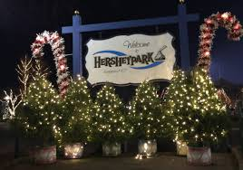 sweet lights hershey pa christmas candylane hershey sweet lights more returning to