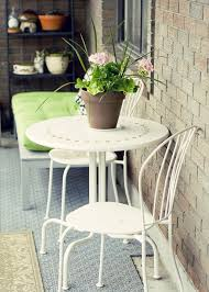 Nantucket Bistro Table Winsome Small Indoor Bistro Table Set Home Styles Nantucket White