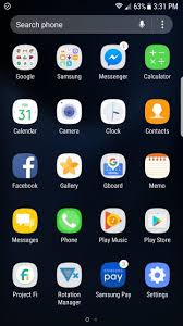 samsung si e social how to hide and unhide apps on samsung galaxy s8 easyacc media