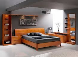 black contemporary bedroom furniture solid beech plywood single