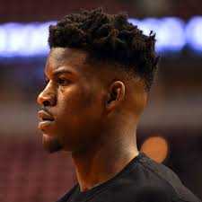 low haircut jimmy butler haircut gurilla