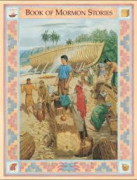 book of mormon stories beginning reader deseret book