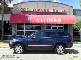 midnight blue jeep 2005 jeep grand cherokee limited in midnight blue pearl 624465