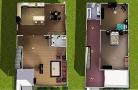 home design small modern house plans with fantastic loft javiwj