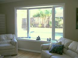Home Window Decoration Ideas Window Treatments For Bay Windows To Consider