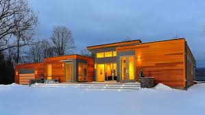 prefab homes customize every detail of these gorgeous prefab houses