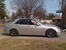 lexus is300 stance is300 lowering and improving pics thread page 2 lexus is forum