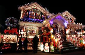 The Best Christmas Light Displays by Uncategorized Buyers Guide For The Best Outdoor Christmas