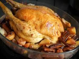 cuisiner une oie pour no réussir la volaille de noël conseils du chef pour la dinde ou le