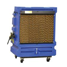 tpi mini evaporative cooler 500 effective square feet evap
