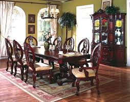 Traditional Dining Room Tables Traditional Dining Room Furniture Sets Marceladick