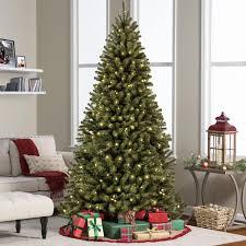 christmas tree clearance home decor cool pre lit christmas tree clearance with best
