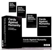 cards against humanity where to buy cards against humanity ebay