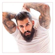 mens long hairstyles pulled back as well as best medium hair style