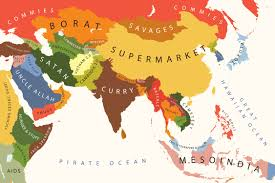 Accurate Map Of The World I See Your Accurate Map Of Europe And Give You The Even More