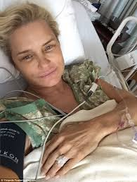 how tall is yolanda foster hw real housewives of beverly hills brandi glanville and yolanda