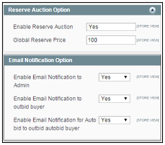 auto bid auction magento auction module bidding extension for magento webkul