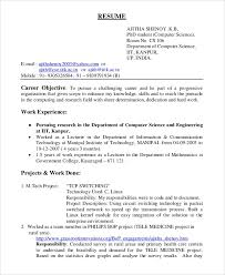 resume objective sle sle basic resume objectives 28 images general objective for