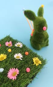 Easter Decorations To Sew by 658 Best Diy Homemade Easter Crafts And Treats Images On Pinterest