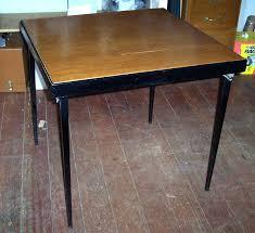 wooden folding table walmart folding card table amazing of wooden folding card table singer