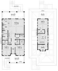 beach style house plan 3 beds 2 00 baths 1581 sq ft plan 64 227