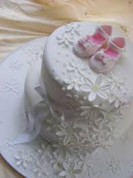 christening cake pictures