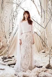 Winter Wedding Dress Beautiful Winter Wedding Dresses You Will Love