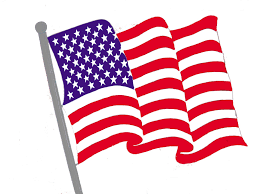 Flag Of Alabama Alabama Waving Flag Clip Art American Pictures Clipartbarn