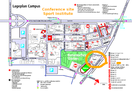 Und Campus Map Hyp 06 Travel And Lodging