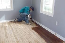 Wood Floor Refinishing Without Sanding Idea Redo Wood Floors Without Sanding Cost Yourself Cheap