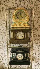 Garden Wall Clocks by Clocks U0027 Many Duties Stand The Test Of Time The Wichita Eagle