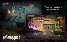 bombsquad android apps on google play
