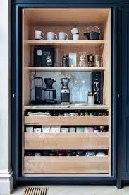coffee kitchen cabinet ideas 5 kitchen coffee station ideas to optimize your caffeine routine