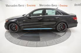 luxury mercedes sedan new 2016 mercedes benz e class e 63 s amg sedan sedan in encino