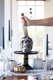 Halloween Skull Cakes by 209 Best I Celebrate Halloween Images On Pinterest Happy