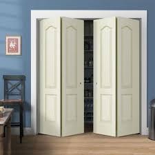 jeld wen interior doors home depot jeld wen 72 in x 80 in camden vanilla painted textured molded