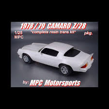 79 camaro model car 1979 chevy camaro z28 reliable resin