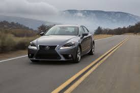 lexus truck for sale japanese spec 2014 lexus is f sport spiced up with trd parts