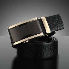 2016 brand belt men u0027s automatic deduction buckle belts