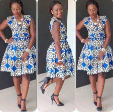 ankara dresses top ten amazing and beautiful ankara style gown dabonke