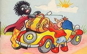 noddy returns golliwogs telegraph
