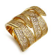 big finger rings images Copper ring cubic zircon setting big women finger ring fashion jpg