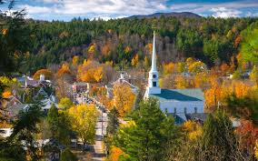 Vermont travel tech images The best places to see fall foliage in the united states travel jpg