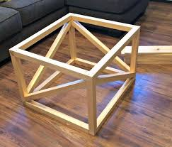 Diy Wood Coffee Table Ideas by Diy Coffee Table Hometalk
