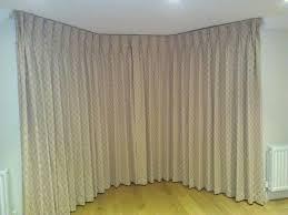 ceiling window ceiling curtain track bay window u2014 john robinson house decor