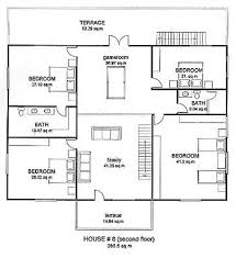 residential home floor plans pictures residential house plans the architectural