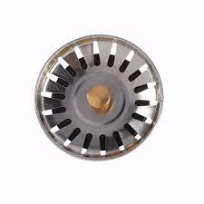 Kitchen Sink Strainer Basket Replacement - popular sink strainer basket replacement buy cheap sink strainer