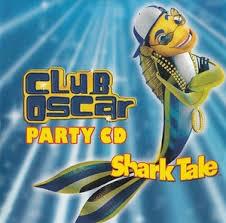 murfie music shark tale club oscar party cd sunny park
