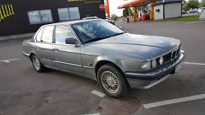 1992 bmw 7 series user images of bmw 7 series e32 facelift