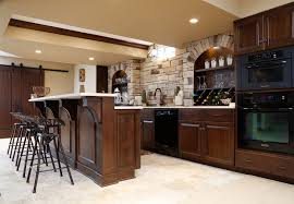 ultimate basement transformation dover home remodelers